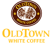 Old Town White Coffee Indonesia