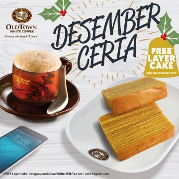 Desember Ceria